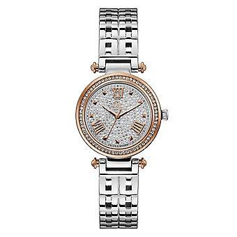 Gc Y47004L1MF Primechic Two Tone Wristwatch