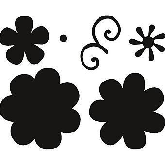 Marianne utformingssett Craftable blomst Fancy dø