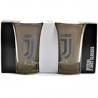 Juventus FC Shot Glasses