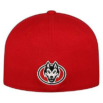 St. Cloud State Huskies NCAA TOW Premium Collection Memory Fit Sombrero