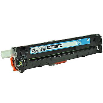 eReplacements Premium Toner Cartridge For HP CF211A
