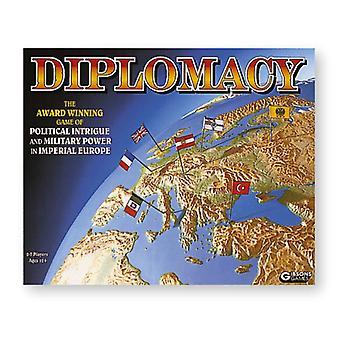 Gibsons diplomati