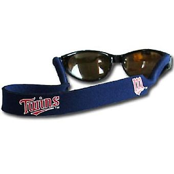 Minnesota Twins MLB Neoprene Strap For Sunglasses/Eye Glasses