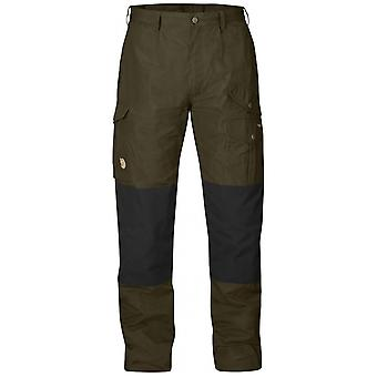 Fjallraven Barents Pro Trouser - Dark Olive