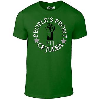 Men'apos;s people'apos;s front of judea t-shirt