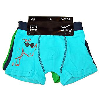 3-pack Boxer underpants - Rhino 86/92 cl