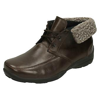 Dames B simple cheville bottes Bell