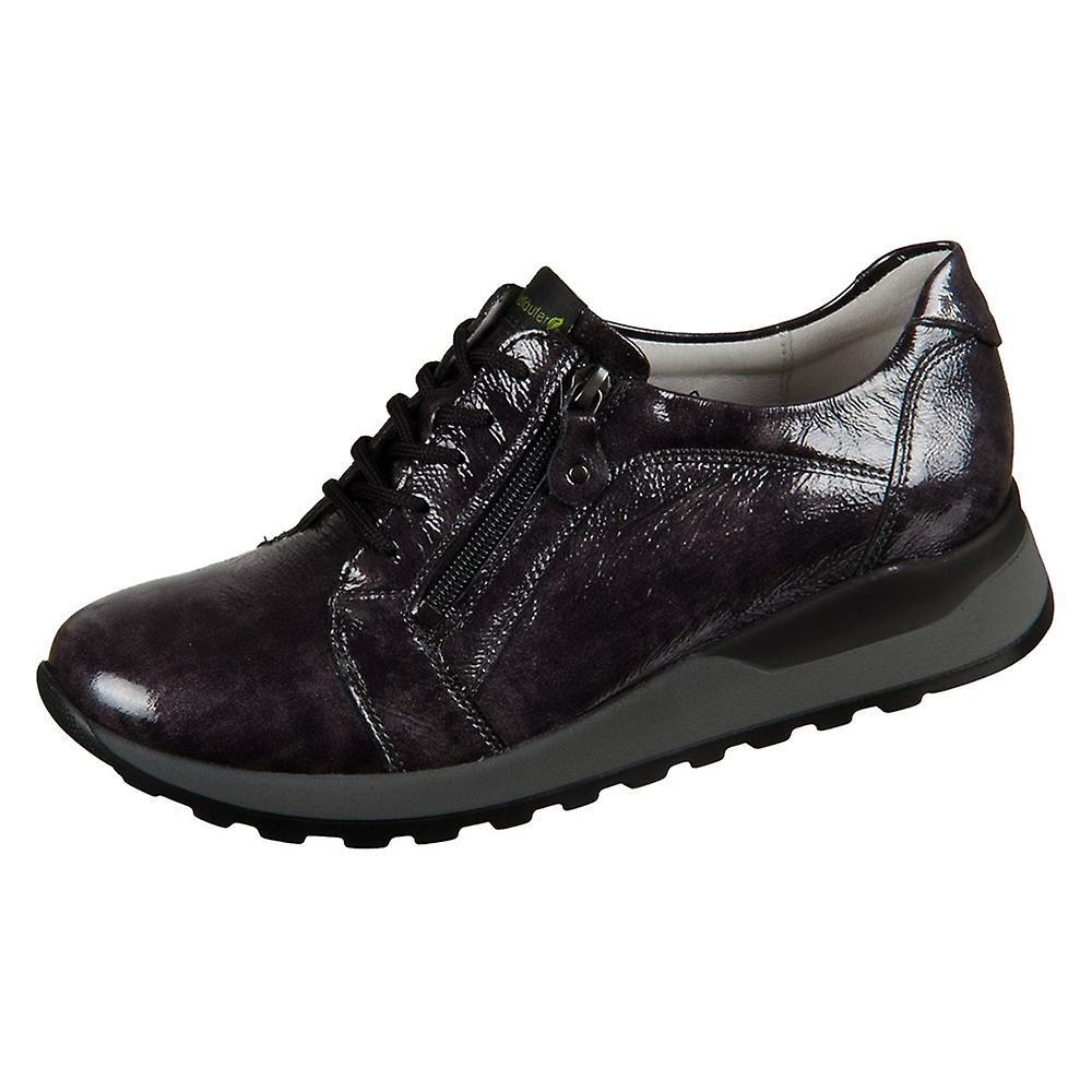 Waldläufer Hiroko 364023143052 uniwersalne przez cały rok buty damskie hrxxu