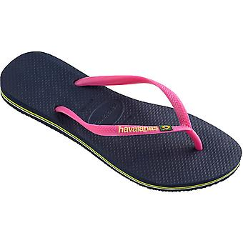 Havaianas Brasil 41407130555 water summer women shoes
