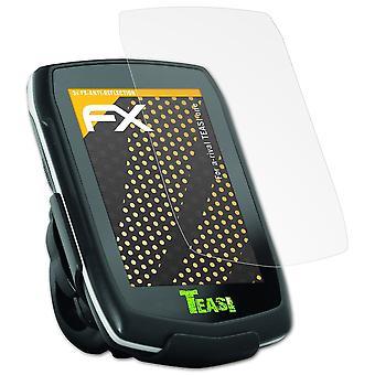 atFoliX Pellicola Vetro compatibile con a-rival TEASI one 9H Armatura di protezione