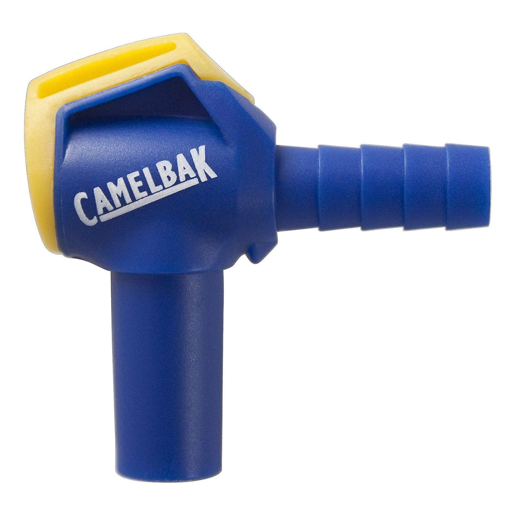 Camelbak Ergo Hydrolock shut off valve 90 degree Adapter for Camelbak antidote