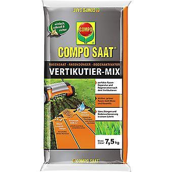 COMPO SAAT® Vertikutier-Mix, 7,5 kg