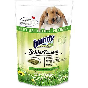 Bunny Rabbitdream  Herbs Complete Foo (Small pets , Dry Food and Mixtures)
