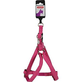 Mac Leather Arnes Fucsia (Dogs , Collars, Leads and Harnesses , Harnesses)