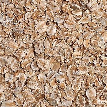 Organic Barley Flakes Gp -( 22lb )