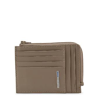 Piquadro Original Men All Year Wallet - Brown Color 32653