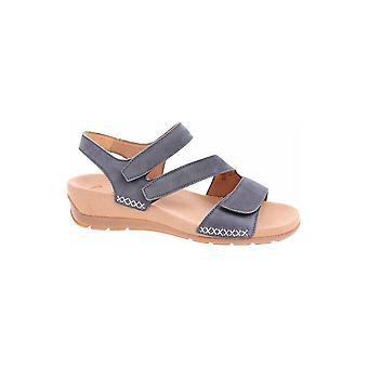 Gabor River 4373436 sapatos universais de verão feminino