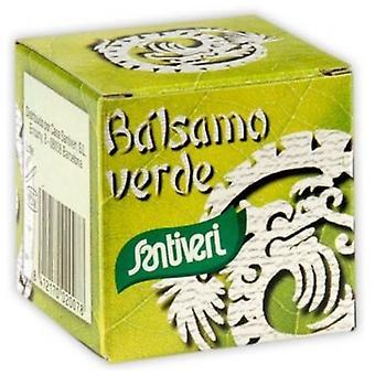 Santiveri Green Balm 30 gr (Hygiëne en gezondheid , Speciale Zorg , Spierongemak)