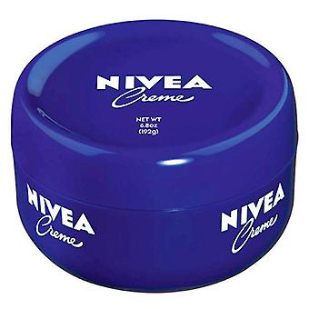 Nivea body creme, 6.8 oz