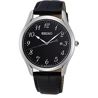 Seiko Armbanduhr Herren Quarz SUR305P1