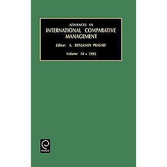 Framsteg i internationell komparativ förvaltning av Casey