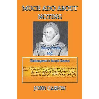 Much ADO about Noting by Casson & John