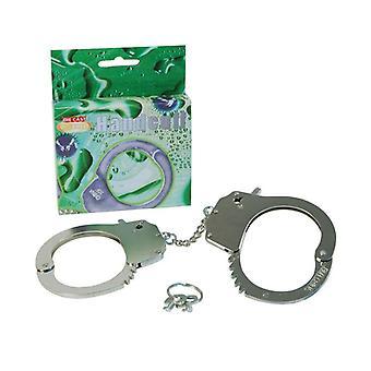 Handschellen Metall - Box