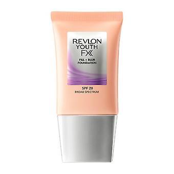 Liquid Make Up Youthfx Fill Revlon SPF 20