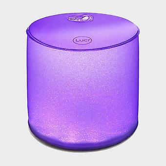 New Luma Luci Colour Inflatable Solar Light Natural