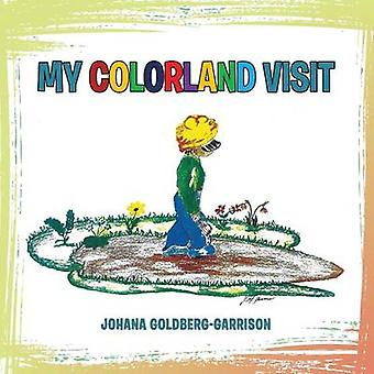 My Colorland Visit by GoldbergGarrison & Johana