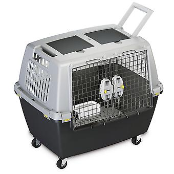 Stefanplast SPA Gulliver Touring Iata 80 Travelling 2 Door Twin Pet Carrier