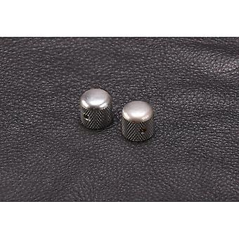Gotoh Relic Dome Knobs Set Of Two