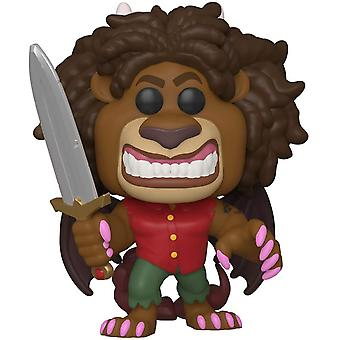 Funko Pop 45586 Disney: Videre - Manticore