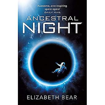 Ancestral Night: A White Space Novel (White Space)