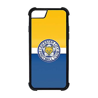 Leicester City iPhone 7/8 Shell