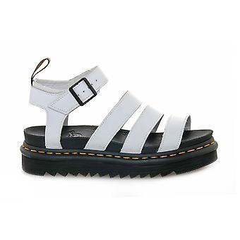 Dr. Martens Blaire 25768100 sapatos femininos universais de verão