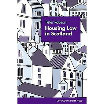 Housing Law by Robson - 9781845861117 Book