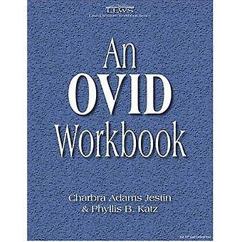 An Ovid Workbook by Charbra Adams Jestin - 9780865166257 Book