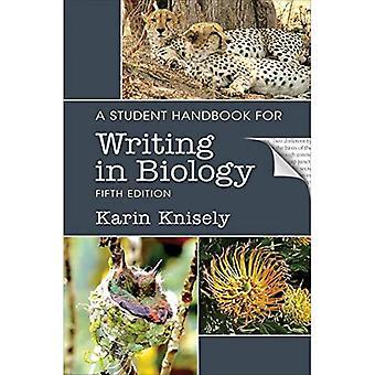 Podręcznik studenta do pisania w biologii