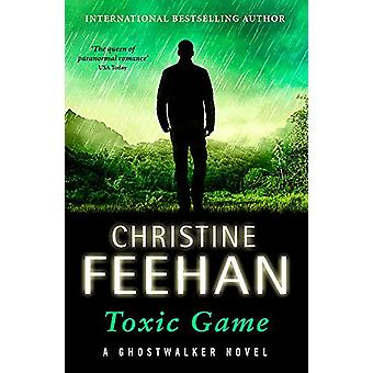 Toxic Game by Christine Feehan - 9780349423173 Book