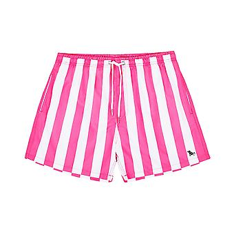 Dock & bay swim shorts - cabana - phi phi pink