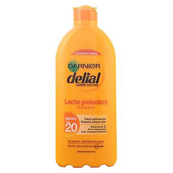 Sun Milk Delial SPF 20 (400 ml)