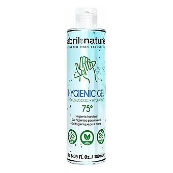 Sanitizing Hand Gel Abril Et Nature (180 ml)