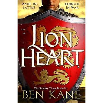 Lionheart by Ben Kane - 9781409173472 Book