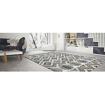 Rug ARGENT - W4809 Diamonds Beige