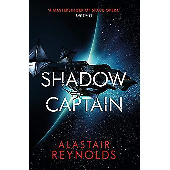 Shadow Captain by Alastair Reynolds - 9780575090651 Book
