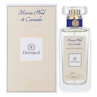 Dermacol - Marine Wood & Koriander - Eau De Parfum - 50ML