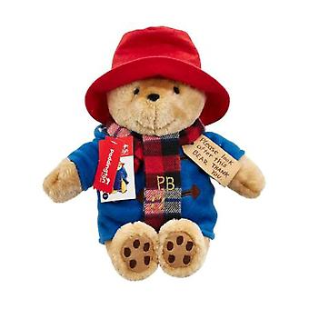 Paddington Bear Anniversary Cuddly Plush Toy