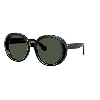 Oliver Peoples Leidy OV5426SU 10059A Svart/G15 Polariserade solglasögon