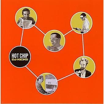 Hot Chip - DJ-Kicks [CD] USA import